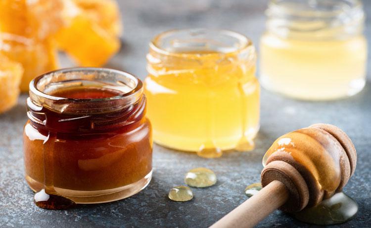 فایده عسل